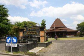 Kompleks Balai Kota Solo. (Solopos/dok)