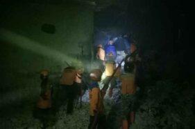 Cerita Damkar Berjibaku Padamkan Kebakaran PT BATI Sragen: SDM Cukup Tapi Air Tak Ready