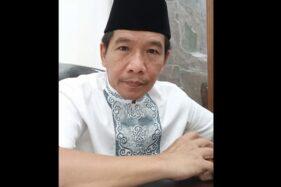 Budi Wahyono, Ketua Bawaslu Solo. (Solopos/Kurniawan)