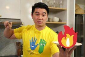 Rumus Cara Menentukan Harga Jual Makanan Ala Chef Arnold