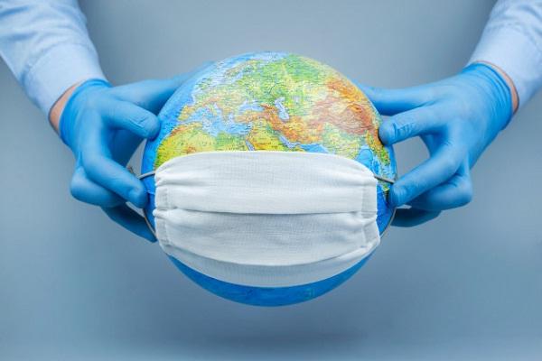 Update Covid-19 Dunia: Tingkat Pasien Sembuh 58%, Meniinggal 4%