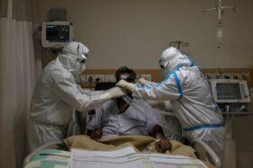 Kabar Gembira! Dalam Sehari 62 Pasien Covid-19 di Grobogan Sembuh
