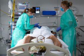 Hore! 7 Pasien Covid-19 di Klaten Sembuh, Terbanyak dari Pedan