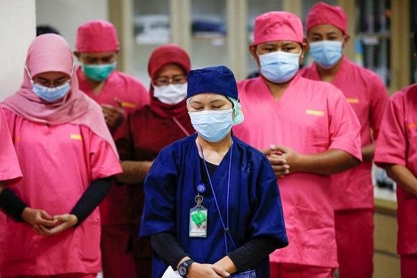 Lagi, 7 Nakes RSUD dr Soedono Madiun Terkonfirmasi Positif Covid-19
