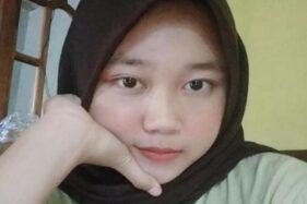 Dita Leni Ravia, Remaja Cantik dari Gunungkidul Sekolah di Jurusan Otomotif Loh