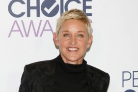 Ellen Degeneres. (Istimewa)