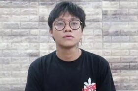 Ericko Lim meminta maaf di Youtube. (Istimewa/Youtube)
