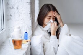 Kenali Gejala Covid-19! Apa Bedanya dengan Pilek karena Alergi?