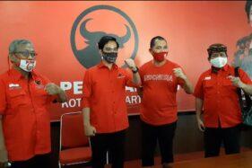 Selain Gerindra, Ini 4 Parpol Yang Sudah Nyatakan Dukung Gibran dan Teguh di Pilkada Solo 2020