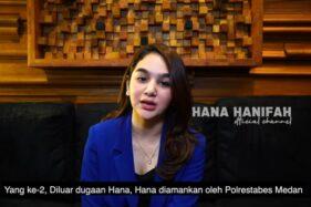 Hana Hanifah Klarifikasi Soal DP Rp20 Juta