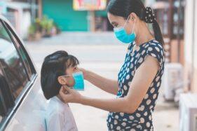 Ibu & Anak Asal Bayat Klaten Jadi Pasien Baru Covid-19