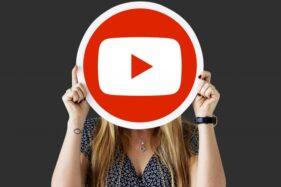 Wow! Youtuber Cantik Asal China Raup Rp72 Miliar dari Konten Seperti Ini
