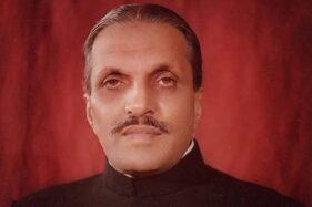 Pemimpin kudeta di Pakistan pada 1977, Jenderal Muhammad Zia Ul Haq. (Wikipedia.org)