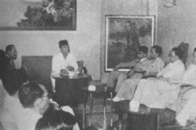 Kabinet Sjahrir II. (Wikipedia.org)