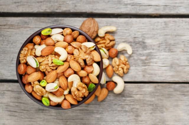 Asupan 5 Makanan Sehat Ini Penting Memasuki Usia 40 Tahun