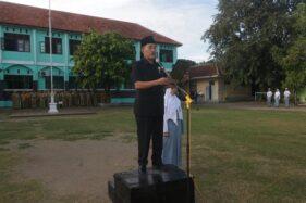 Ketua DPRD Sragen, Suparno. (Istimewa/Humas Kabupaten Sragen)