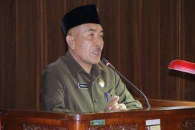 Ketua DPRD Termiskin Se-Jateng, Suparno Utamakan Pendidikan Anak Ketimbang Tambah Aset