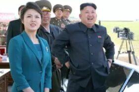 Kim Jong Un tak suka Drakor. (Istimewa)