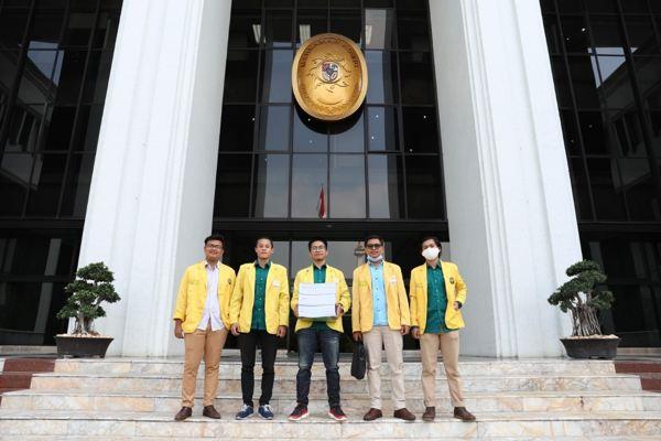 Tuntutan UKT Tak Direspons Kampus, Mahasiswa Unnes Semarang Gugat Permendikbud ke MA