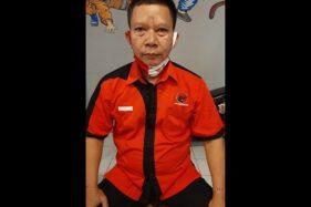 Kristianto, Ketua Ranting PDIP Pajang, Laweyan, Solo. (Solopos/Kurniawan)