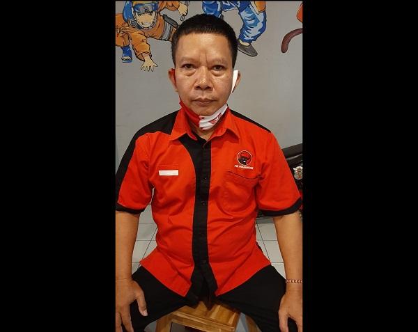 Achmad Purnomo Mundur Jadi Alasan Pengurus PDIP Pajang Solo Beralih Dukung Gibran
