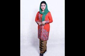 BRA Putri Woelan Sari Dewi. (Solopos/Kurniawan)