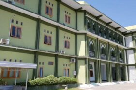 11 Santri Pondok Gontor Ponorogo Positif Covid-19, Protokol Kesehatan Diperketat