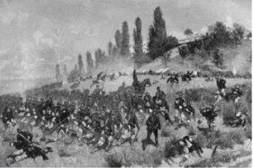 Hari Ini Dalam Sejarah: 19 Juli 1870, Perang Prancis-Prusia Meletus