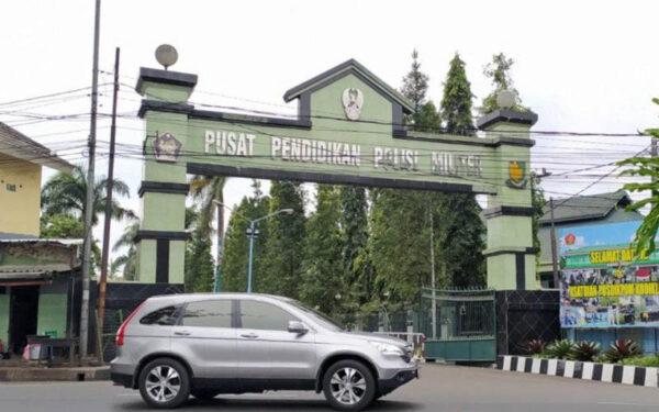 Giliran Pusdikpom TNI AD Jadi Klaster Covid-19, 99 Personel Positif