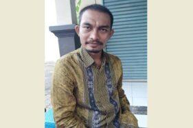 Bikin Melongo! Razali Pria Solo Kuliah di 43 Kampus