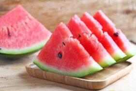 Buah semangka (Freepik)