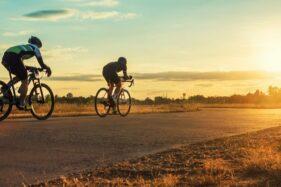 Liburan di Solo? Monggo Sepedaan Sambil Wisata Lewat Rute Ini