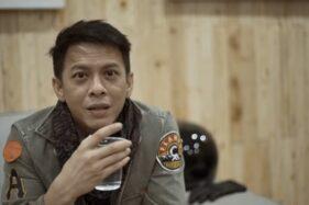 Pertama Dengar, Ariel Noah Sampai Tak Percaya Ini Suara Penyanyi Perempuan Asal Indonesia