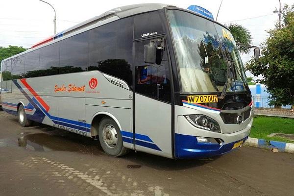 Wadaw! Petugas Tiket Bus Sumber Group Jurusan Surabaya-Jogja Positif Covid-19