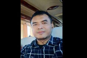 Ketua Dewan Pimpinan Daerah (DPD) PAN Wonogiri, Sunarmin. (Istimewa)