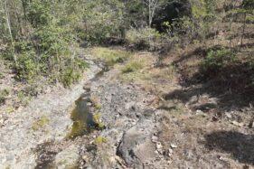 Curhat Warga Bulu Sukoharjo Kesulitan Cari Air Bersih di Musim Kemarau