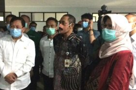 RSUD Bung Karno Solo bakal Dijadikan Pusat Pengobatan Herbal