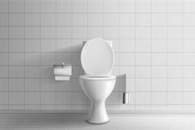 Mewah! Pemkot Manado Bangun Toilet Rp315 Juta, Seperti Apa Wujudnya?