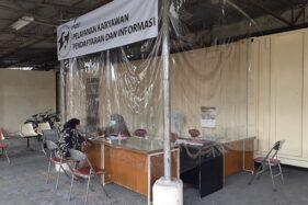 Ratusan Karyawan Tyfountex Sukoharjo Ramai-Ramai Mengundurkan Diri, Ada Apa?