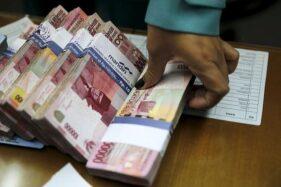 Ilustrasi uang. (Reuters)