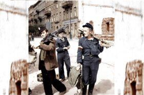 Hari Ini Dalam Sejarah: 1 Agustus 1944, Rakyat Warsawa Memberontak