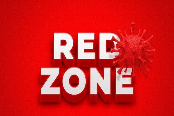 Waduh! Sleman Kembali Zona Merah Kasus Covid-19