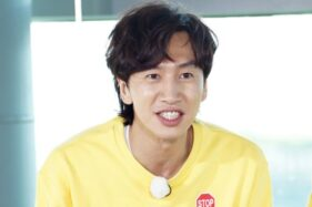 Lee Kwang Soo. (Istimewa)