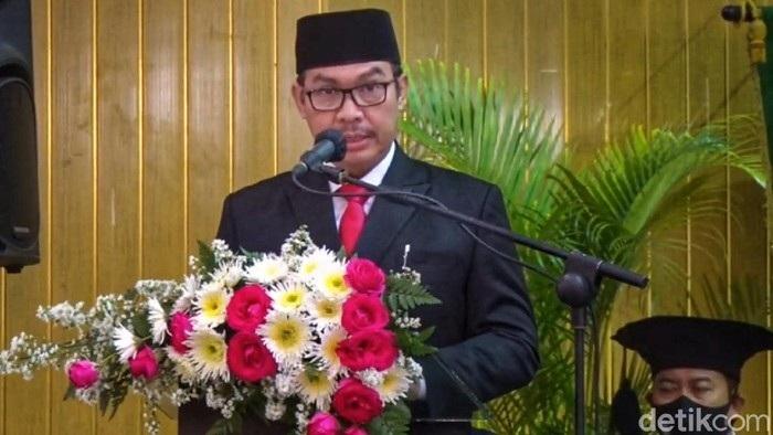 Kepala BKKBN Hasto Wardoyo. (Detik.com)