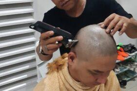 Potong Rambut Saat Puasa Bikin Batal Enggak Ya?