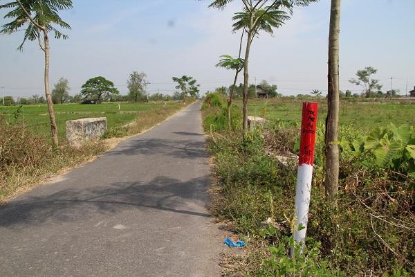 Fenomena Baru! Desa di Klaten yang Terdampak Jalan Tol Solo-Jogja Sering Didatangi Leasing