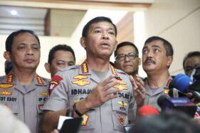 Kapolri Jenderal Polisi Idham Azis (humas.polri.go.id)