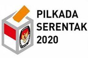 Logo Pilkada Serentak 2020 (Bisnis/Antara)