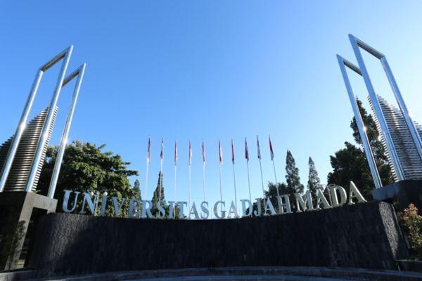 Universitas Gadjah Mada (UGM) Yogyakarta (ugm.ac.id)