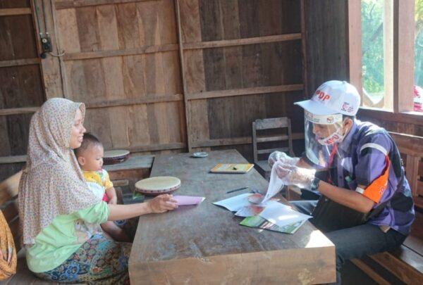 14.995 Orang Meninggal Masih Terdata sebagai Pemilih di Grobogan